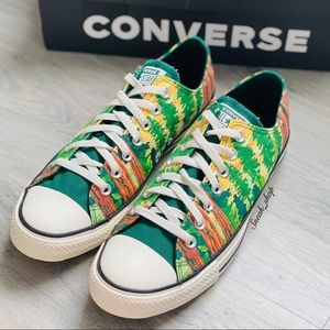 NWT Converse Chuck Taylor All Star OX Mens Shoes